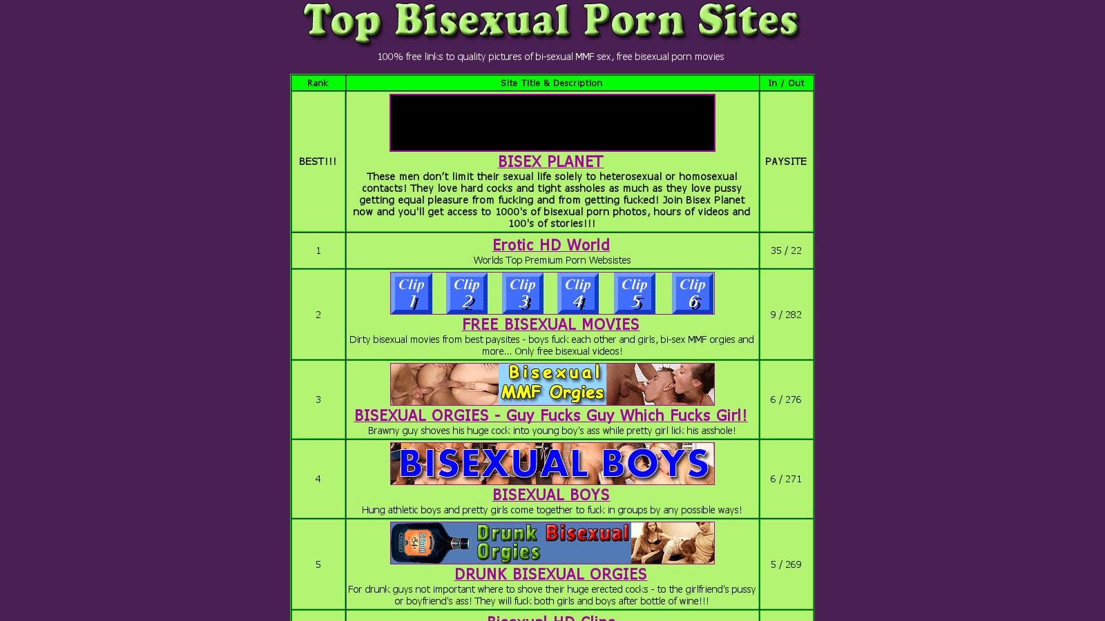 Make this work threesome